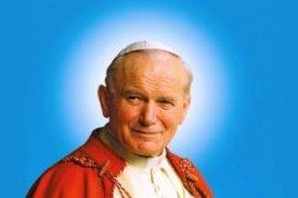 15. rocznica śmierci papieża Polaka